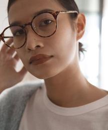 メガネ MARBLE FRAME GLASSES|ZOZOTOWN PayPayモール店