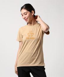 tシャツ Tシャツ ZERO STAIN メッセージプリントTシャツ|ZOZOTOWN PayPayモール店
