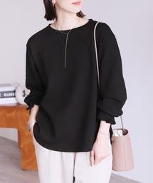 tシャツ Tシャツ タックスリーブカットソー|ZOZOTOWN PayPayモール店