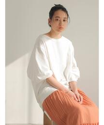 tシャツ Tシャツ ドルマン変形ステッチカットプルオーバー *●|ZOZOTOWN PayPayモール店