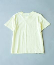 tシャツ Tシャツ ★クルーネックカット半袖プルオーバー *●|ZOZOTOWN PayPayモール店
