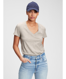 tシャツ Tシャツ オーガニックヴィンテージvネックtシャツ|ZOZOTOWN PayPayモール店