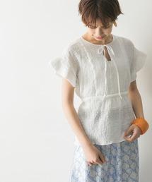 シャツ ブラウス BY MALENE BIRGER CATJA shirts|ZOZOTOWN PayPayモール店
