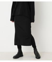 スカート cut skirt +reggings(カットスカート+レギンス)|ZOZOTOWN PayPayモール店