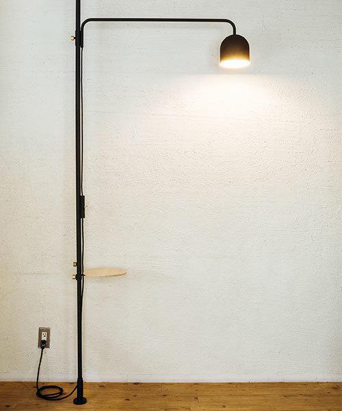 収納 DRAW A LINE ドローアライン 店内限界値引き中 セルフラッピング無料 003 Rod Tension 交換無料 C