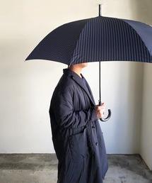 傘 NT:ストライプ アンブレラ 長傘|ZOZOTOWN PayPayモール店