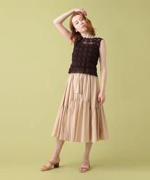 スカート 20th ボリュームギャザースカート|ZOZOTOWN PayPayモール店