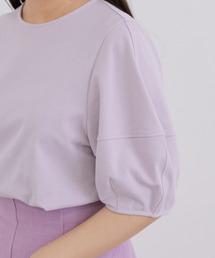 tシャツ Tシャツ 【新色追加】ボリュームスリーブカットソー|ZOZOTOWN PayPayモール店