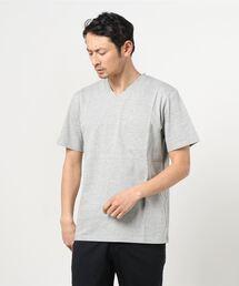 tシャツ Tシャツ :Anti Soaked Vネック Tシャツ|ZOZOTOWN PayPayモール店