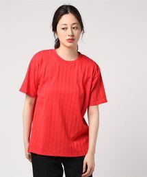 tシャツ Tシャツ ZERO STAIN リブTシャツ|ZOZOTOWN PayPayモール店