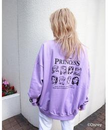 tシャツ Tシャツ Disney Princess BIG PO|ZOZOTOWN PayPayモール店