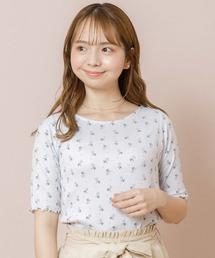 tシャツ Tシャツ フラワリーサーマルトップ|ZOZOTOWN PayPayモール店