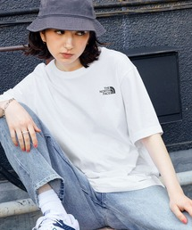 tシャツ Tシャツ 【THE NORTH FACE / ザ・ノース・フェイス】ロゴプリント入り半袖Tシャツ|ZOZOTOWN PayPayモール店