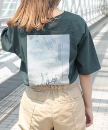tシャツ Tシャツ アソートプリントTシャツ|ZOZOTOWN PayPayモール店