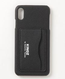ポーチ マイクロファイバー素材IphoneケースXSMax|ZOZOTOWN PayPayモール店