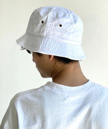 帽子 ハット 【newhattan】 ニューハッタン バケットハット|ZOZOTOWN PayPayモール店