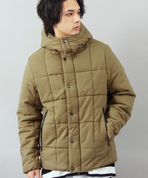 ☆正規品新品未使用品 ダウン OUTLET SALE ダウンジャケット キルティング中綿ジャケット