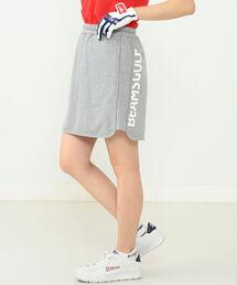 スカート BEAMS GOLF ORANGE LABEL / ロゴ 裏毛 スカート ZOZOTOWN PayPayモール店