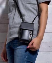 ショルダーバッグ バッグ 《SOLPRESA(ソルプレーサ)》smarthone shoulder bag|ZOZOTOWN PayPayモール店