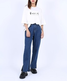 tシャツ Tシャツ Cattle Tシャツ ZOZOTOWN PayPayモール店
