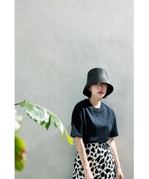 tシャツ Tシャツ SDクロップドハーフスリーブトップス|ZOZOTOWN PayPayモール店