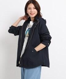 ジャケット ブルゾン 【S〜L】マイクロピーチマウンテンパーカー ZOZOTOWN PayPayモール店