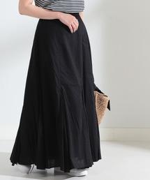 スカート Ray BEAMS / マーメイド フレア スカート|ZOZOTOWN PayPayモール店