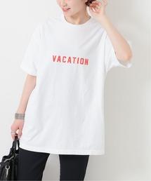 tシャツ Tシャツ 【FUNG/ファング】VACATION ベーシックT◆|ZOZOTOWN PayPayモール店