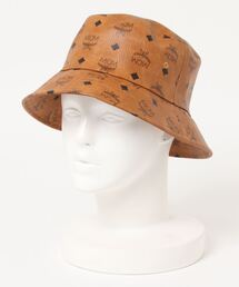 帽子 ハット MCM/エムシーエム/HAT/バケットハット|ZOZOTOWN PayPayモール店