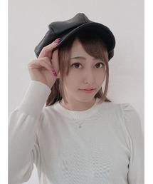 帽子 キャスケット 8枚ハギキャスケット|ZOZOTOWN PayPayモール店