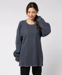 tシャツ Tシャツ ロングスリーブプルオーバーカットソー|ZOZOTOWN PayPayモール店