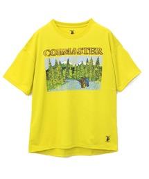 tシャツ Tシャツ COBMASTER/コブマスター  LICOTEC 天竺TEE HIKE|ZOZOTOWN PayPayモール店