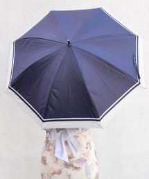 傘 グログランテープ 晴雨兼用傘|ZOZOTOWN PayPayモール店