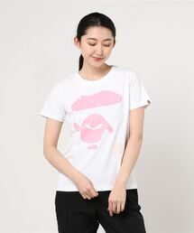 tシャツ Tシャツ COLORS APE FACE TEE L|ZOZOTOWN PayPayモール店
