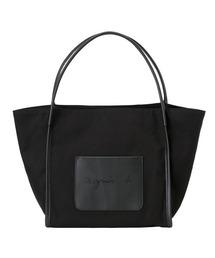 トートバッグ バッグ 【WEB限定】QAS20-01 ロゴトートバッグ|ZOZOTOWN PayPayモール店