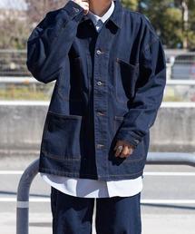 ジャケット カバーオール アソートカバーオール (セットアップ着用可)|ZOZOTOWN PayPayモール店