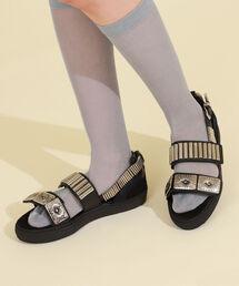 サンダル TOGA PULLA / Sneakers Sandal|ZOZOTOWN PayPayモール店