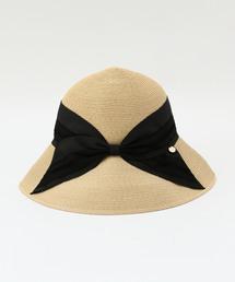 帽子 ハット Athena New York/Flora Ribbon ハット|ZOZOTOWN PayPayモール店