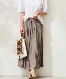 スカート ギャザースカート|ZOZOTOWN PayPayモール店