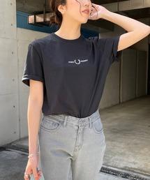 tシャツ Tシャツ 【FRED PERRY/フレッドペリー】 フロントロゴTシャツ|ZOZOTOWN PayPayモール店