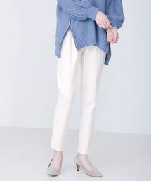 パンツ HAKIYASE(履き痩せ)撥水花粉ガードパンツ|ZOZOTOWN PayPayモール店