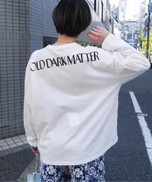 "tシャツ Tシャツ muller of yoshiokubo ""COLD DARK MATTE"" LS Tシャツ|ZOZOTOWN PayPayモール店"