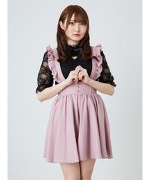 ワンピース ジャンパースカート サス付きジャンパースカート|ZOZOTOWN PayPayモール店