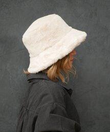 帽子 ハット fur bucket hat ZOZOTOWN PayPayモール店