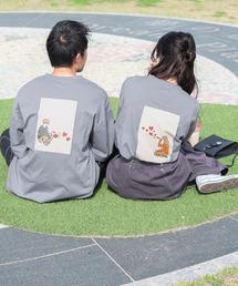 tシャツ Tシャツ きゅんバブ絵合わせT(ユニセックス)|ZOZOTOWN PayPayモール店