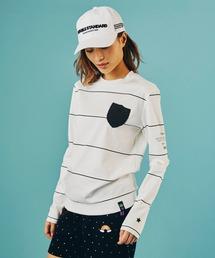tシャツ Tシャツ <original>ポンチボーダーロンT|ZOZOTOWN PayPayモール店