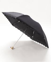 折りたたみ傘 パッチワークワンタッチ折り畳み日傘【TN】|ZOZOTOWN PayPayモール店