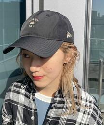 帽子 キャップ NEW ERA × BEAMS BOY / BBミニロゴ ベースボール キャップ|ZOZOTOWN PayPayモール店