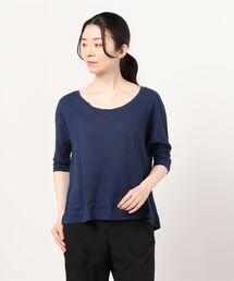 tシャツ Tシャツ 7分丈カットソー|ZOZOTOWN PayPayモール店