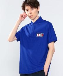 ポロシャツ Tokyo Capsule Slim Polo ZOZOTOWN PayPayモール店